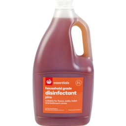Photo of Homebrand Disinfectant Pine 2L
