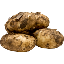 Photo of Ifp Potatoes 5kg