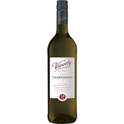 Photo of Viverty Chardonnay 3.9% Alc 750ml