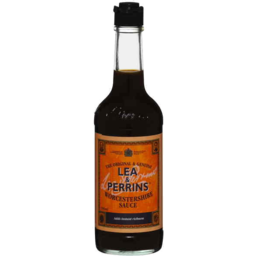 Photo of Lea & Perrins Worcestershire Sauce