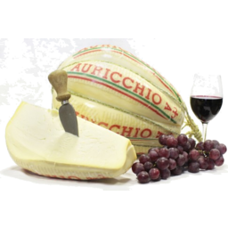 Photo of Auricchio Provolone Mandarino Per Kg