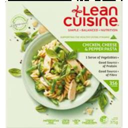 Photo of Lean Cuisine Chicken Cheese & Pepper Pasta 375gm