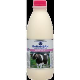 Photo of Barambah Milk Skim 1lt