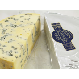 Photo of Milawa Cheese Blue 150gm