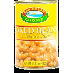 Photo of Caribbean Choice Baked Beans