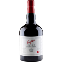 Photo of Penfolds Grandfather Port