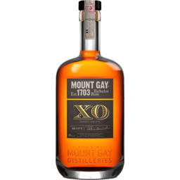 Photo of Mount Gay Extra Old Rum