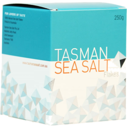 Photo of Tasman Sea Salt 250gm