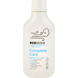 Photo of Ecostore Mouthwash Comp Care 450ml