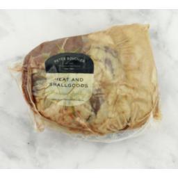 Photo of Marinated B/Fly Leg Of Lamb