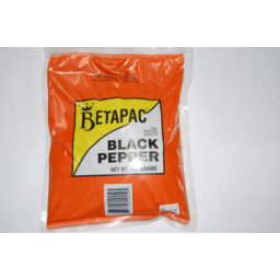 Photo of Betapac Black Pepper