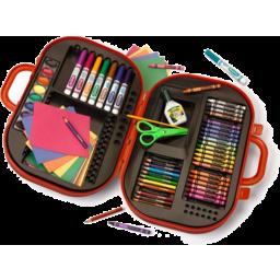 Photo of Crayola Ultimate Art Kit