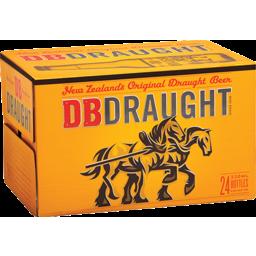 Photo of DB Draught