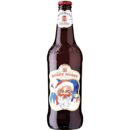 Photo of Batemans Rosey Nosey Ale 500ml