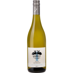 Photo of Rabbit Island Sauvignon Blanc 750ml