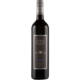 Photo of Parker Coonawarra Cab Sauv 750ml