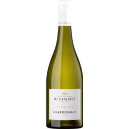 Photo of Bleasdale Adelaide Hills Chardonnay