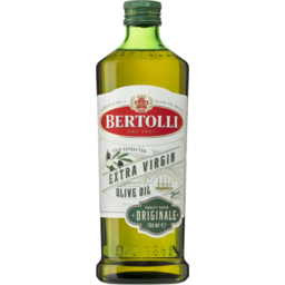 Photo of Bertolli Olive Oil Xtra Virgin Original 750ml