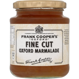 Photo of Frank Cooper's Oxford Fine Cut Marmalade 454g