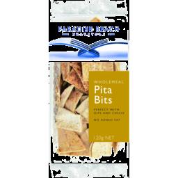 Photo of W/M Pita Bits 120g