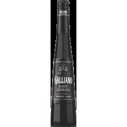 Photo of Galliano Black Sambuca 350ml