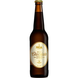 Photo of Moa Milk Chocolate Stout 500ml