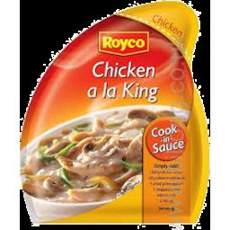 Photo of Royco Chicken A La King 54gm