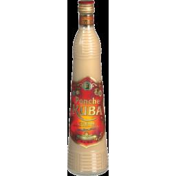 Photo of Ponche Kuba Rum Cream