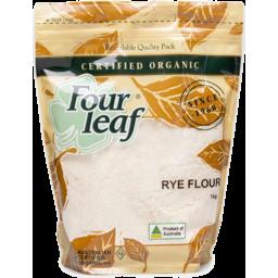 Photo of Four Leaf Milling Flour - Rye