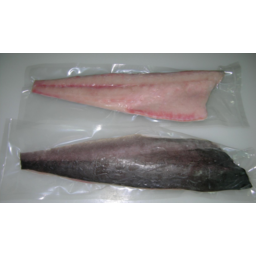 Photo of Trout Skin-On Fillet Ivp