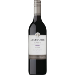 Photo of Jacob's Creek Classic Shiraz