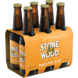 Photo of Stone & Wood Pacific Ale 6 Pack