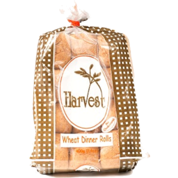 Photo of Harvest Whole Wheat Roll
