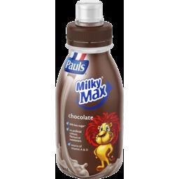 Photo of Pauls Milky Max Chocolate 250ml