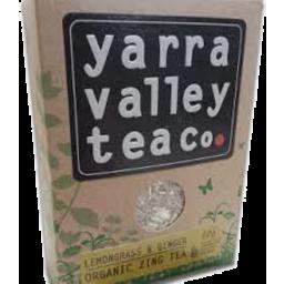 Photo of Yarra Valley Lemongrass & Ginger Cordial 700ml