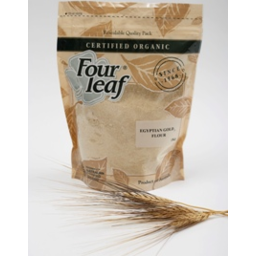 Photo of Four Leaf - Flour - Egyptian Gold (Khorasan) - 1kg