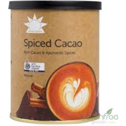 Photo of Amazonia Spiced Cacao 100g
