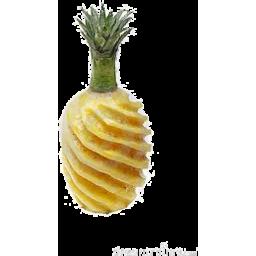 Photo of Pineapple Peeled Tray