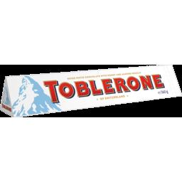 Photo of Toblerone White 360gm