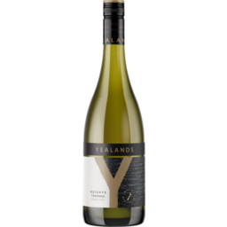 Photo of Yealands Reserve Chardonnay 750ml