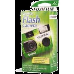 Photo of Fuji Quick Snap Flash 27 Exposure