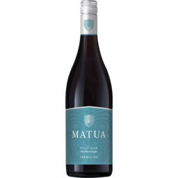Photo of Matua Valley Regional Marlborough Pinot Noir