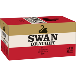 Photo of Swan Draught Stubbies