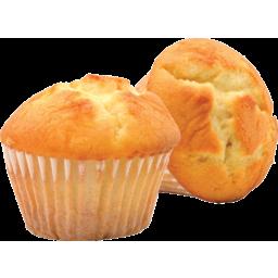 Photo of Vanilla Muffins 6 Pack