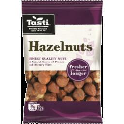 Photo of Tasti Hazelnuts 70g