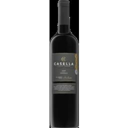 Photo of Casella Est Limited Release Shiraz