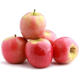 Photo of Apples Pink Lady Pre Pack Tubs 1kg