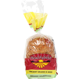Photo of Healthybake Ancient Grains & Seeds Loaf
