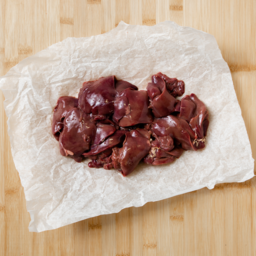 Photo of Chicken Livers