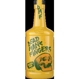 Photo of Dead Mans Finger Mango Rum